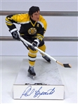 Phil Esposito Autographed Mcfarlane Figure