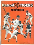 Detroit Tigers 1984 Yearbook