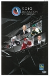 2010 Hockey Hall of Fame Inductees 11x17 Signed by All Possible