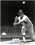 Mickey Lolich Autographed 11x14 Photo