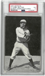 Ty Cobb 1907 A.C. Dietsche True Rookie Card PSA 3