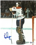 Ken Dryden Autographed 8x10 Photo