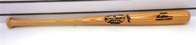 Ted Williams Game Model Louisville Slugger Bat