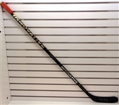 Tomas Holmstrom Game Used Autographed Stick