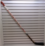 Keith Primeau Game Used Autographed Stick