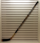 "Mario Lemieux Game Used Stick Signed ""To Joey"" (Kocur Collection)"