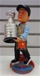 Scotty Bowman Autographed Bobblehead w/ Net