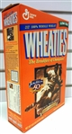 Jackie Robinson Wheaties Box