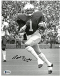 Anthony Carter Autographed 8x10 Photo