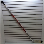 Rick Nash Game Used Autographed Stick