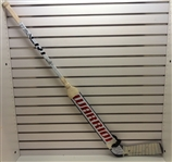 Cory Schneider Game Used Autographed Stick